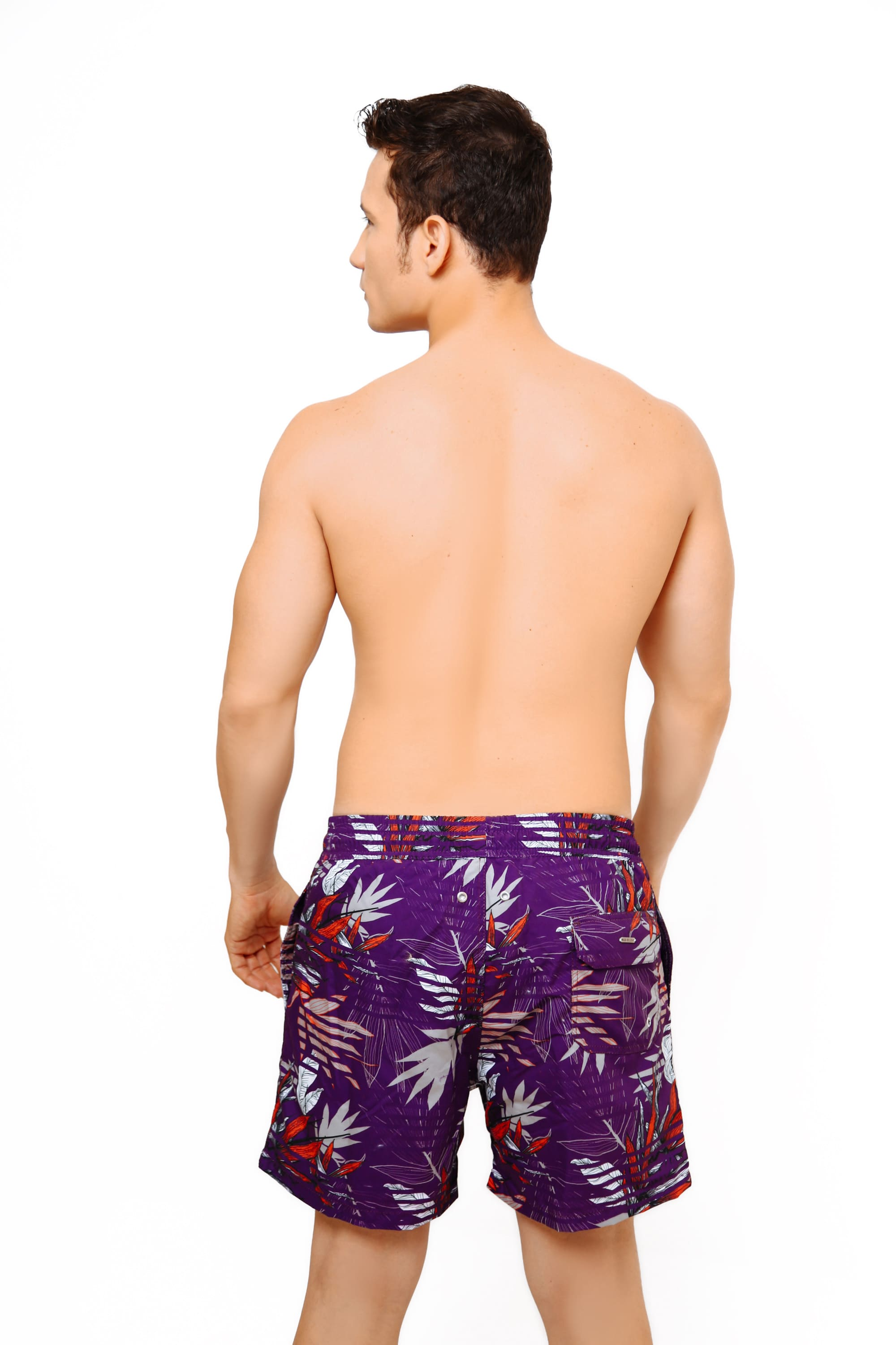 SWIMSHORTS AUTUMN MEN