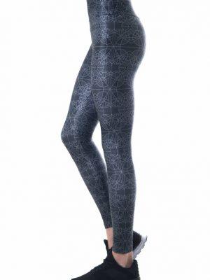 havel printed legging gris-3