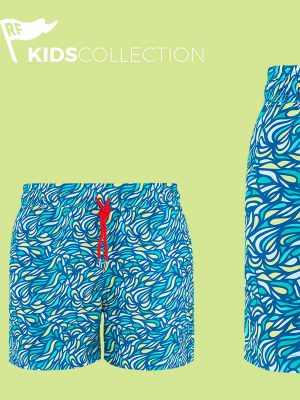 pantaloneta para niño en atizz