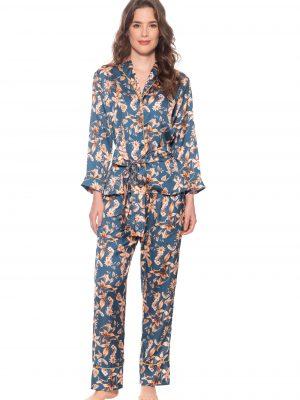 Pijama Blue Ada Pant Pj - Livenza en Atizz