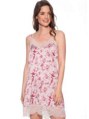 Pijama Pink Ada Slip Livenza en Atizz-1