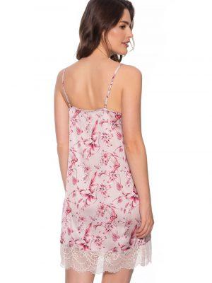 Pijama Pink Ada Slip Livenza en Atizz-2