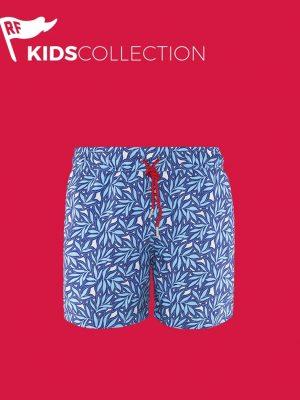 Pantaloneta Bodense para niño Poliester Redflag en Atizz