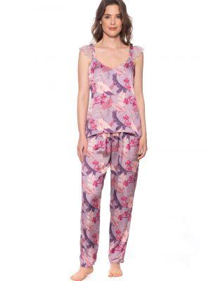 Pijama LILAC short livenza en atizz