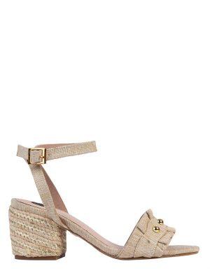 Zapatos Fanti Gold Tahishoes en Atizz