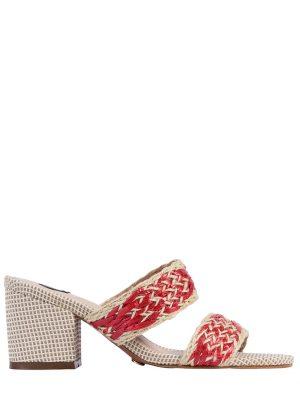 Zapatos Salva Red Tacon Tahishoes en atizz
