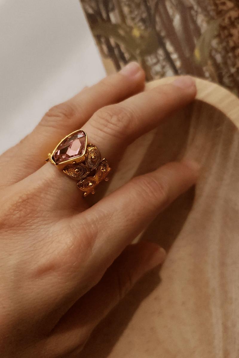 accesorios-aretes-providencia-midi-rose-bloem-atizz